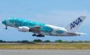 ANA Airbus A380 841 1