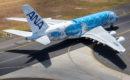 ANA Airbus A380 841