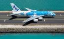 ANA Airbus A380 841.