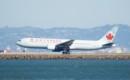 Air Canada Boeing 767 200