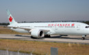 Air Canada Boeing 787 9 Dreamliner C FGDT