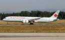Air Canada Boeing 787 9 Dreamliner C FGFZ
