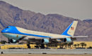 Air Force One Boeing VC 25A