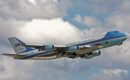 Air Force One VC 25A