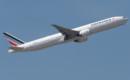 Air France Boeing 777 300ER