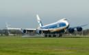 AirBridgeCargo Airlines ABC Boeing 747 8F