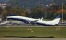 Al Atheer Aviation Boeing 737 9FG BBJ3 HZ ATR