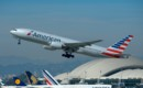 American Airlines Boeing 777 200ER