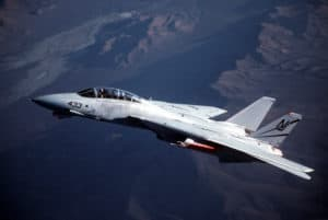 Top 11 Biggest Fighter Jets in the World