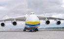 Antonov An 225 Mriya