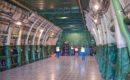 Antonov An 225 Mriya interior