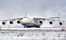 Antonov An 225 Mriya.