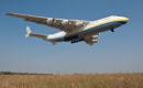 Antonov An 225 landing