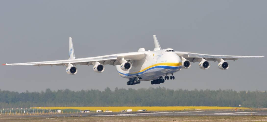 Antonov Design Bureau Antonov An 225 Mriya UR 82060 1 1