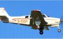 Beechcraft G36 Bonanza G CIOY