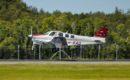 Beechcraft G36 Bonanza VH KAU