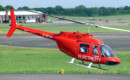 Bell 206B Jet Ranger III