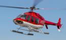Bell 407 N23986