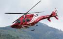 Bell 429 Air Zermatt