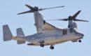 Bell Boeing MV 22 Osprey