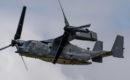 Bell Boeing V 22 Osprey