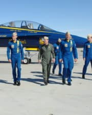 The Blue Angels – All You Want To Know