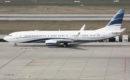 Boeing 737 9HWER BBJ3 VP CEC