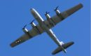 Boeing B 29 Super Fortress.