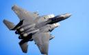 Boeing McDonnell Douglas F 15E Strike Eagle
