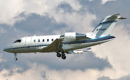 Bombardier CL 600 2B16 Challenger 605 N75NP