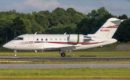 Bombardier Challenger 605 N213GS