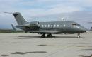 Bombardier Challenger 605 P4 SAT