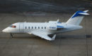 Bombardier Challenger 605 T7 BCH