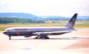 British Airways Boeing 767 300