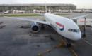 British Airways Boeing 777 200ER