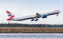 British Airways Boeing 777 300ER