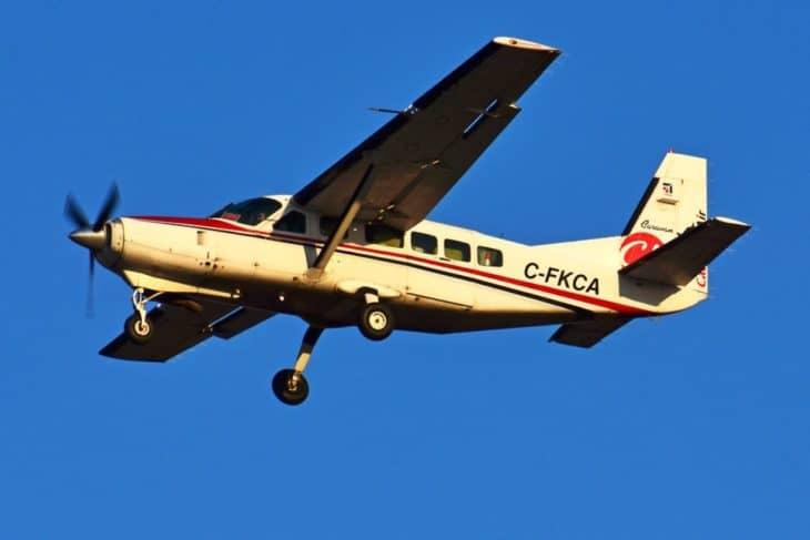 Cameron Air Service Cessna C 208A Caravan