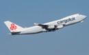 Cargolux Boeing 747 400F