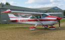 Cessna 182Q Skylane G BWRR