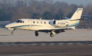 Cessna 560 Citation XLS D CSUN
