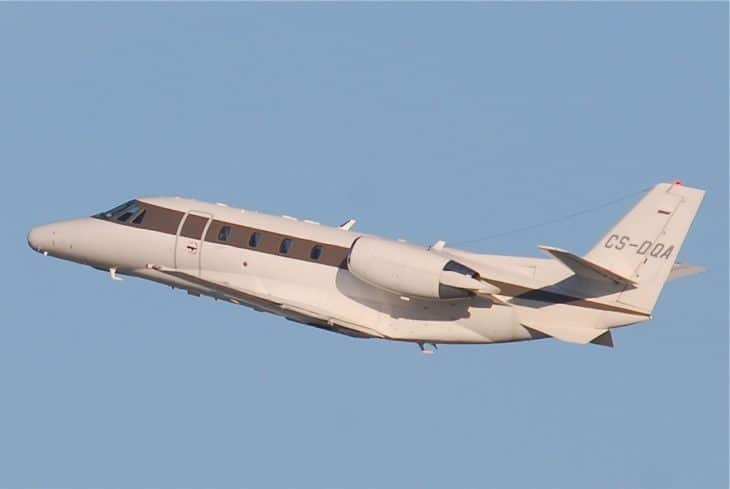 Cessna 560XL Citation XLS CS DQA