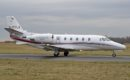 Cessna 560XL Citation XLS D CTLX