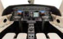Cessna Citation CJ4 Cockpit