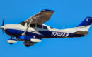 Cessna T206H Turbo Stationair HD N702AM