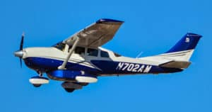 Cessna Turbo Stationair