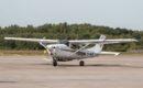 Cessna T206H Turbo Stationair PH WAM