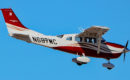 Cessna Turbo 206H Stationair N687MC