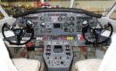 Cockpit of Grumman Albatross N44RD