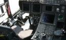 Cockpit of V 22 Osprey