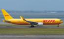 DHL Boeing 767 300F